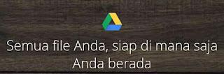 Gambar Pengertian Google Drive adalah dan Fungsi dari Beberapa Bagiannya