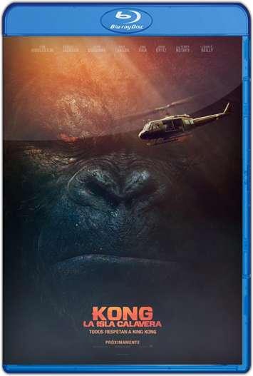 Kong: La isla calavera (2017) HD 1080p y 720p Latino