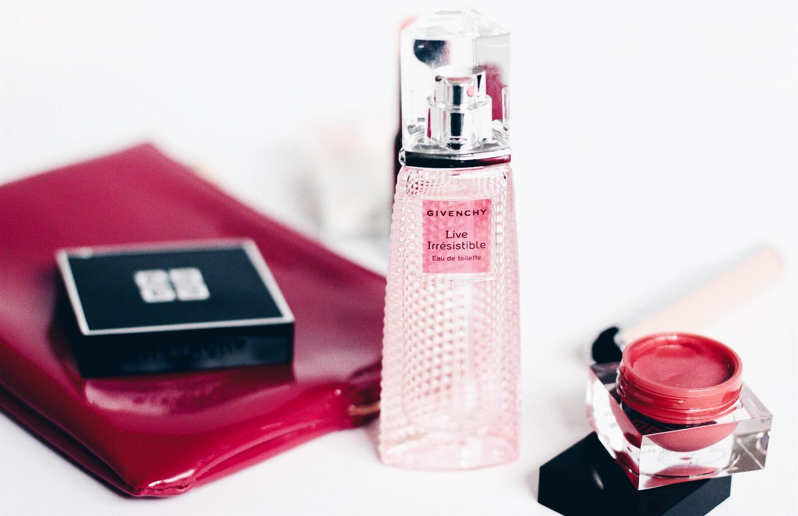 Live Parfum Irrésistible Nouveau Musique Givenchy Le TcFJl1K