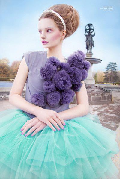 Lindos vestidos de moda | Tendencias para Fiestas
