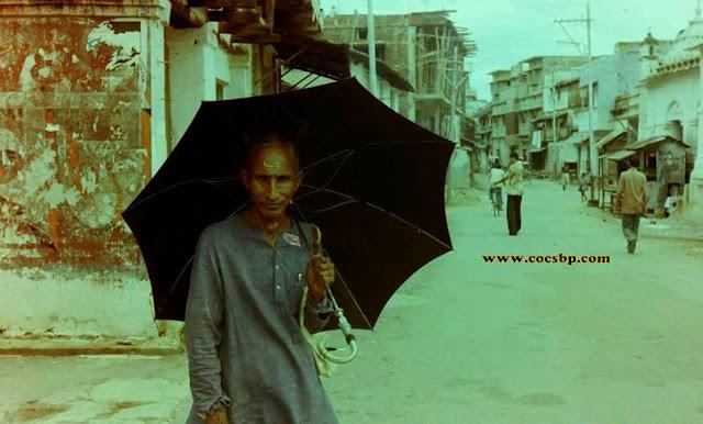 Satya Narayan Bohidar Sambalpuri day
