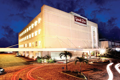 Lowongan Kerja Duri : Hotel Grand Zuri Duri Mei 2017