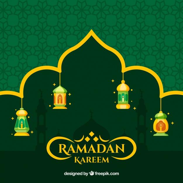 Salam Ramadhan 2019 1440 Hijrah