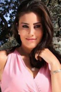 طاهرة حميمش (Tahra Hmimich)، مغنية مغربية