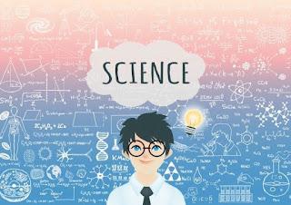 Siklus Hidup Ilmu Pengetahuan