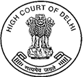 Delhi High Court, Graduation, high court, Delhi, New Delhi, freejobalert, Sarkari Naukri, Latest Jobs, Private Secretary, delhi high court logo