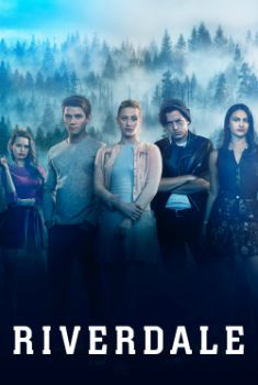 Riverdale 3ª Temporada Torrent - WEB-DL 720p/1080p Dual Áudio