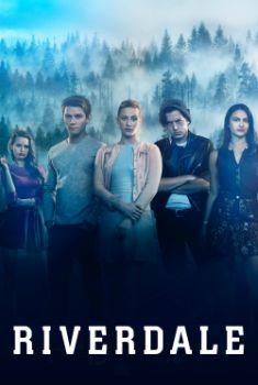 Riverdale 3ª Temporada Torrent - WEB-DL 720p/1080p Dual Áudio