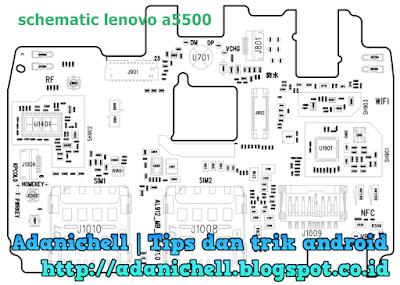 schematic lenovo a5500