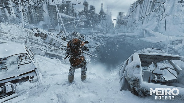 لعبة Metro Exodus ستتيح ميزة رهيبة جدا و طالب بها الجمهور كثيرا ، إليكم التفاصيل