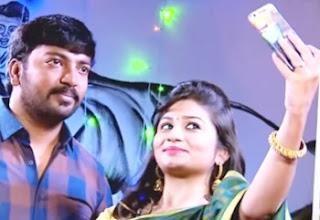 Selfie Time With Tamil Actor 'Madras' star Kalaiyarasan (Anbu)   Pongal Special   IBC Tamil Tv