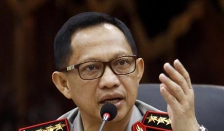 Soal Isu Kebangkitan PKI, Kapolri: Kembalikan Saja ke Penegakan Hukum