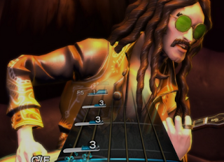 Guitar Hero - World Tour Review - New Instruments Rock But the Song Creator Fails to Impress