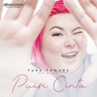 Yuka Tamada - Puisi Cinta