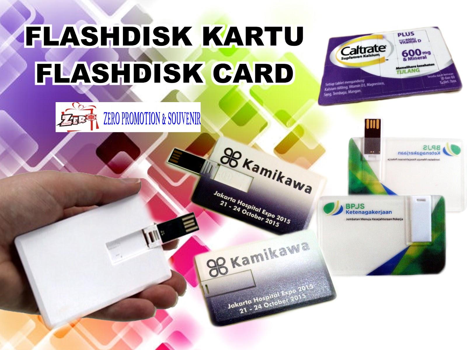 Jual Flashdisk Kartu Usb Id Card Termurah Atm Kredit Bentuk