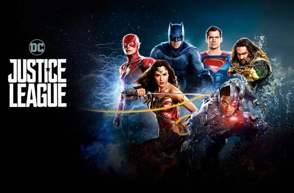 "5 Original Film DCEU Rancangan Zack Snyder Dikatakan ""Epic, Grand, Emotional, Joyful and Unforgettable."""