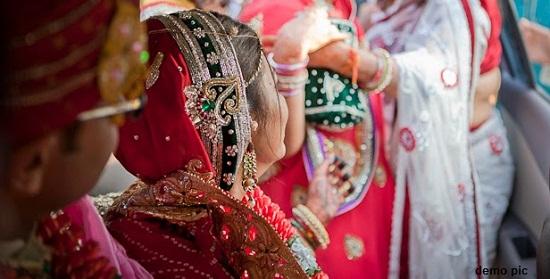 groom, bride, daughter, haryana, rajasthan, bharatpur, दुल्हन, जालंधर, अम्बाला