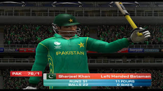 EA SPORTS CRICKET 2018 pc game wallpapers|screenshots|images
