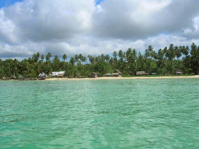 Pulau Batu