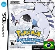 Pokemon SoulSilver Portugues