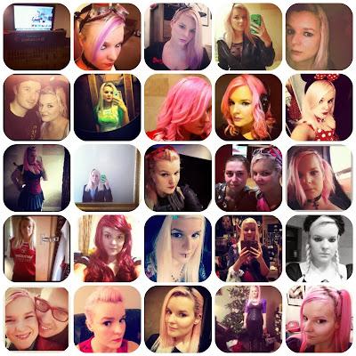 Selfies of 2013