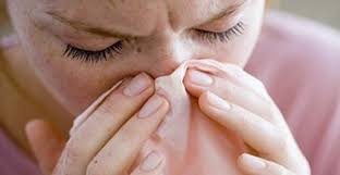 Il naso chiuso è un problema molto comune che si verifica per vari motivi: virus o allergie