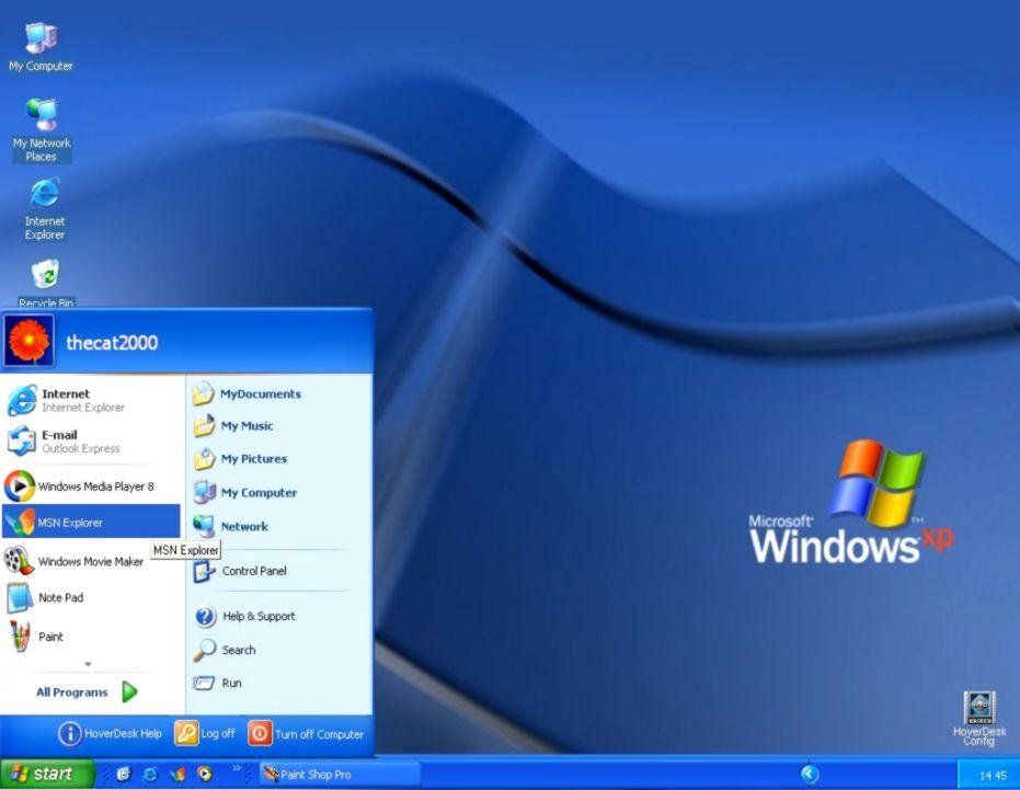 free download antivirus software for windows xp