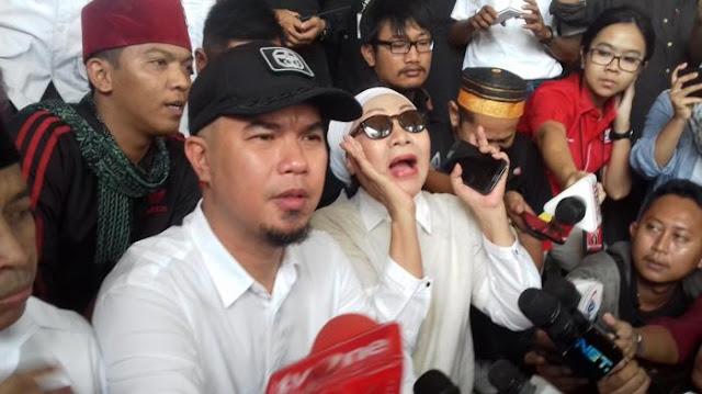 Tak Terima Dengan Hasil KPK, Ratna Sarumpeat: KPK Pembohong!