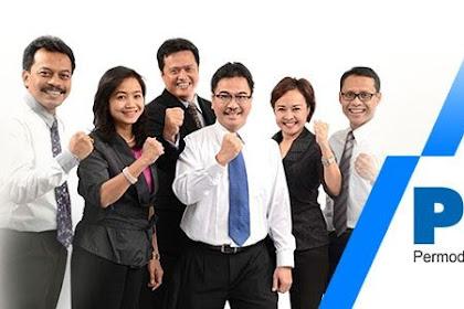 Lowongan Kerja Riau : PT. Permodalan Nasional Madani (Persero) April 2017