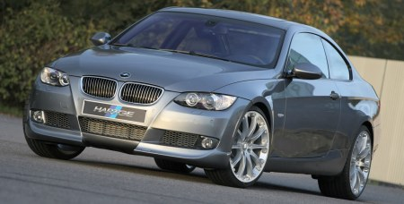 alain choice network engine tune and 3 piece wheels on hartge bmw 325d. Black Bedroom Furniture Sets. Home Design Ideas
