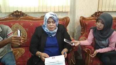 Dilaporkan ke Polisi, Ini Kata Ketua DPRD Kota Bengkulu