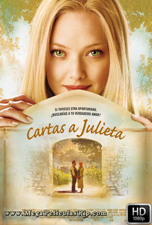 Cartas A Julieta [1080p] [Latino-Ingles] [MEGA]