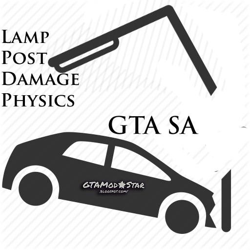 Gta Sa Crashed Car Mod