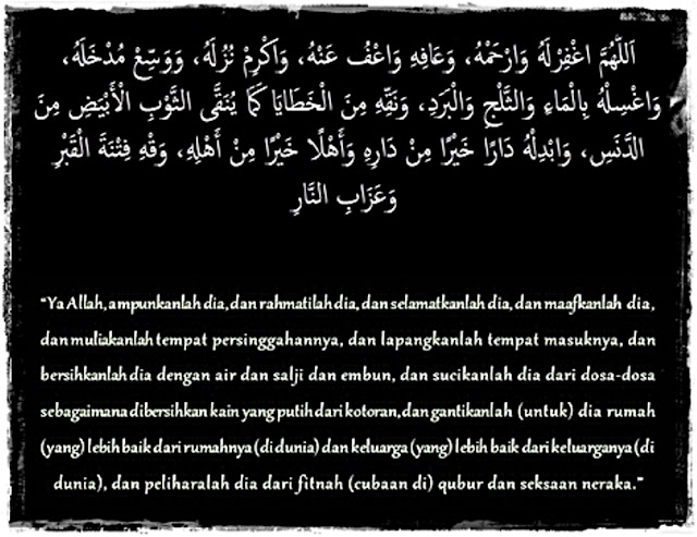 Kata Mutiara Orang Meninggal Dunia Qurhadee Com