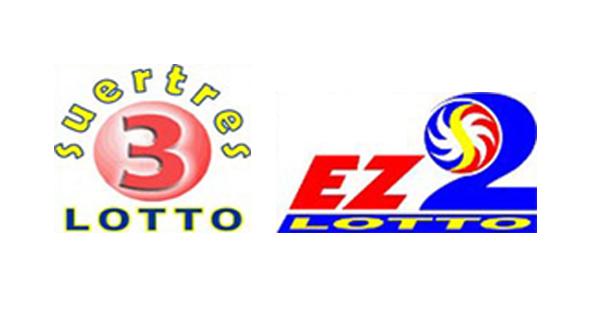 PCSO Lotto Results June 26, 2016 (EZ2, SWERTRES)