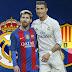 Real Madrid x Barcelona - El Clásico (23/4/2017) - Horário, TV e Prognóstico