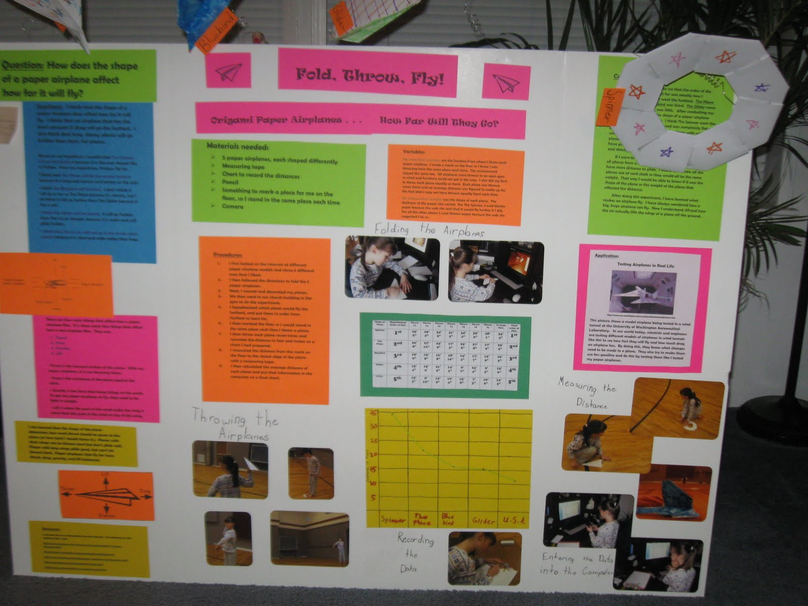 Paper Projects Worksheets and Printables