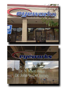 Eyeworks in Washington, IN