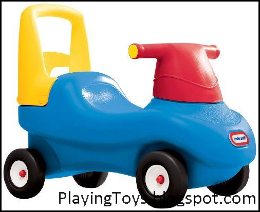 1 Year Old Riding Toys