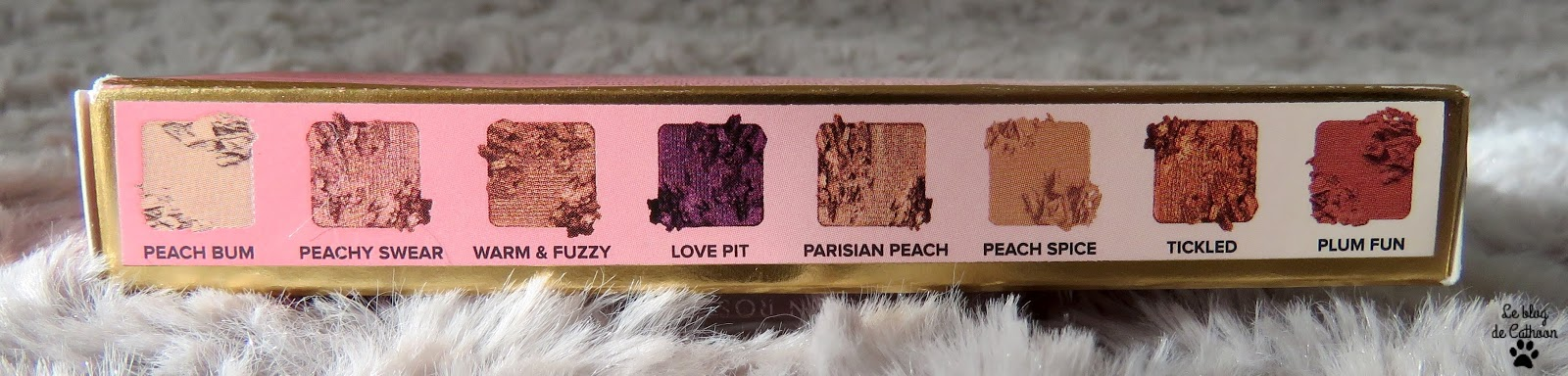 Tickled Peach - Too Faced