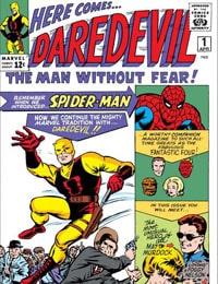 Daredevil (1964) Comic