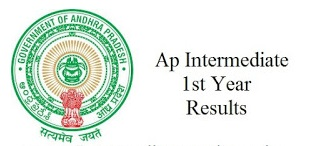 Andhra Pradesh Inter 1st year Results 2016