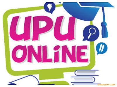 Semakan Panggilan Temuduga UPU 2018 Online