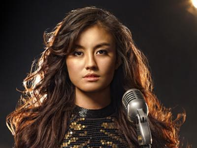Lirik Lagu Let's Fall In Love Again ~ Agnes Monica