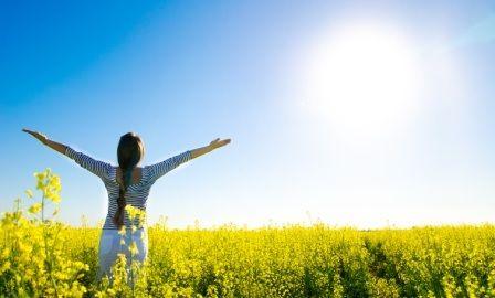 soare vitamina D