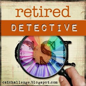 CSI Retired Detective