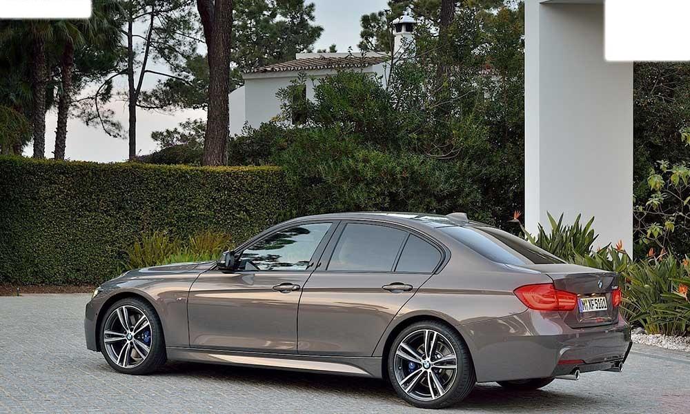 سعر ومواصفات وعيوب سيارة بى ام دبليو BMW 318i 2017 في مصر