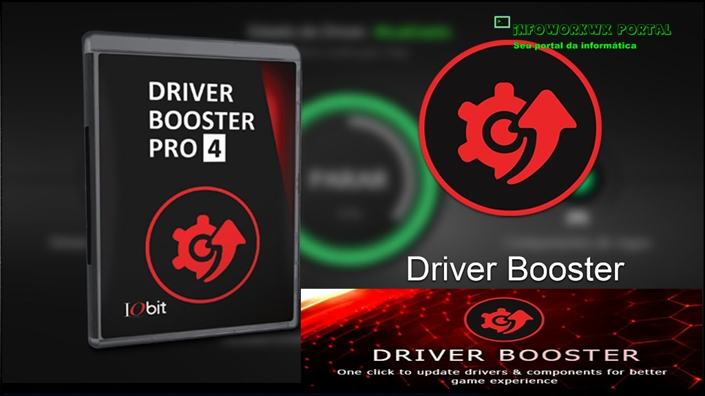 Serial driver booster 4.4