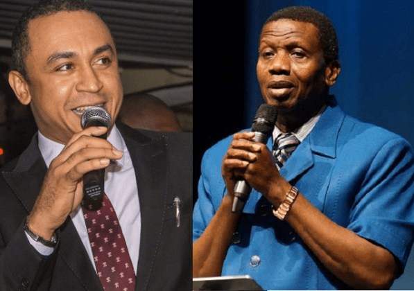 """Pastor Adeboye Won't Make Heaven"" - Daddy Freeze Gives 5 Reasons"