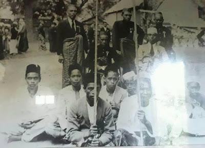 Sejarah Mallusetasi (Arung La Calo)